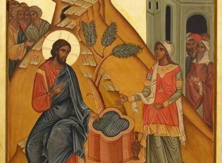 Lettera del parroco per la Pasqua