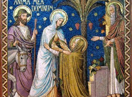 Chiusura del Mese di Maggio e Festa del Corpus Domini
