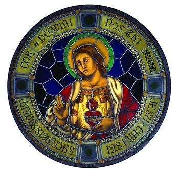Solennità del Sacratissimo Cuore di Gesù