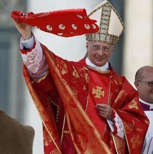 Visita del Cardinale Angelo Bagnasco