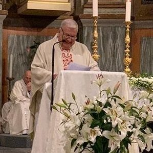 Carissimi parrocchiani