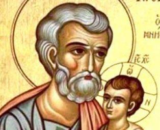 Solennità di San Giuseppe – S. Messa in diretta