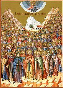 Novembre 2019 – Mese dei Santi e dei nostri Cari defunti