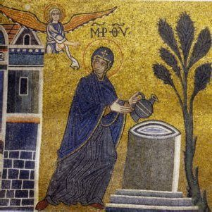 Solennità dell'Annunciazione del Signore