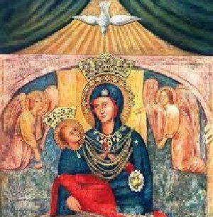 11 marzo 2020: Giornata di digiuno e preghiera e Messa al Divino Amore