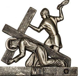 Via Crucis XIII Prefettura