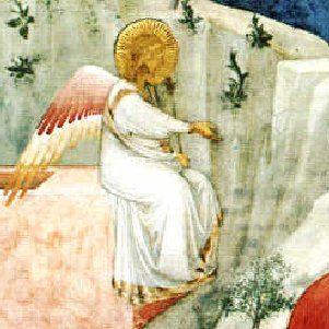 S. Messa – Lunedì dell'Angelo