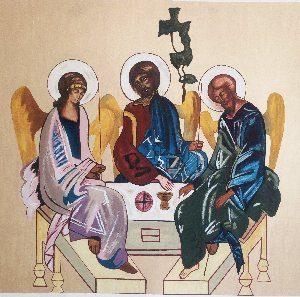 Avvisi Domenica – S.S. Trinità