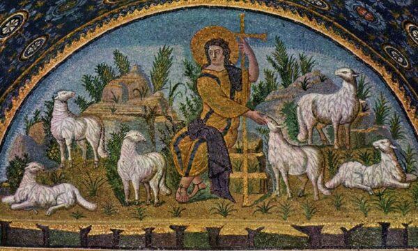 Avvisi Domenica – IV Pasqua