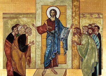 Avvisi Domenica – III Pasqua