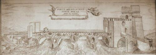 Ponte Milvio - 1500