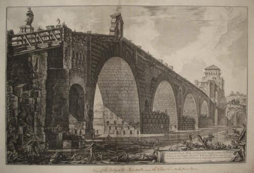 Ponte Milvio -1762